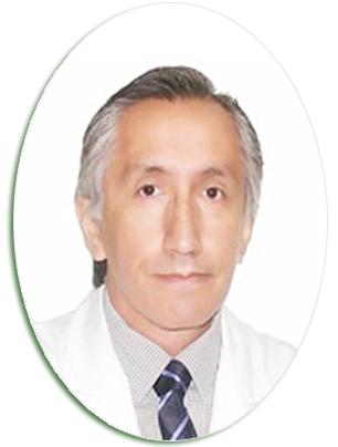 DR. PEDRO MURO MANSILLA