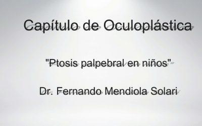 Video Resumen del Grupo de Oculoplástica – Julio 2017