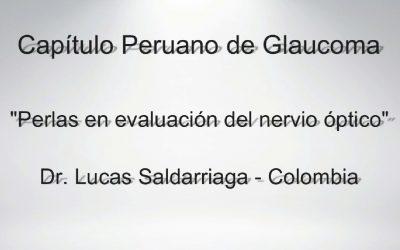 Video Resumen del Grupo de Glaucoma – Setiembre 2017