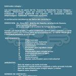 Aviso importante – Alquiler Consultorio Oftalmológico