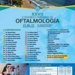 Ampliación de Fecha para las Inscripciones al XXVII Congreso Peruano de Oftalmología 2018