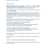 1ra Convocatoria – Trabajos Oral y Panel – XXVII Congreso Peruano de Oftalmología 2018