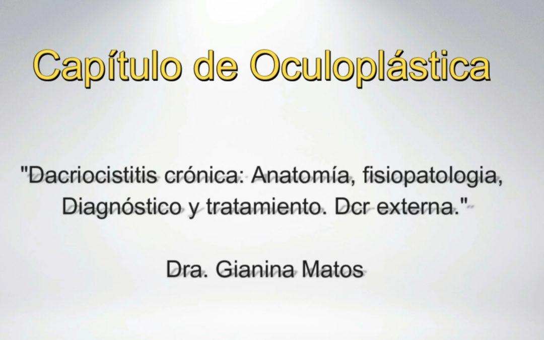 Video Resumen del Grupo de Oculoplástica – Mayo 2018