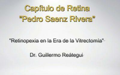 Video Resumen del Grupo de Retina – Mayo 2018