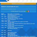 Programa – Jornada Oftalmológica del Sur – Diciembre 2018