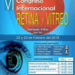 VI Congreso Internacional de Retina y Vitreo – 22 y 23 Febrero 2019