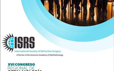 ISRS – Meeting Programme – Refractive Surgery: Empower your practice / Setiembre 2019