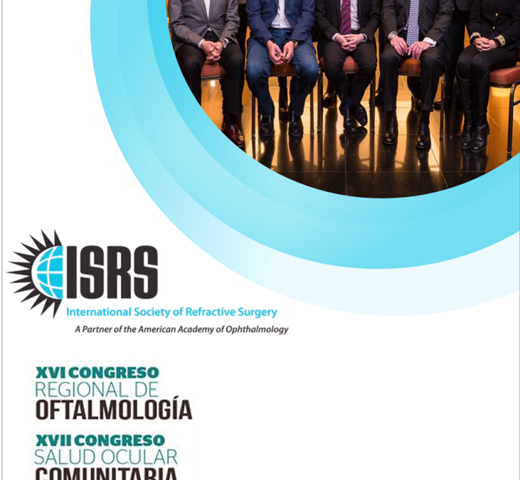 ISRS – Meeting Programme – Refractive Surgery: Empower your practice / Setiembre 2019