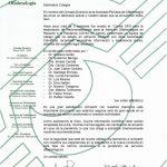 Recomendaciones en relación a COVID 19