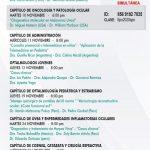 SESIONES DE CAPÍTULOS SPO – MES DE NOVIEMBRE 2020