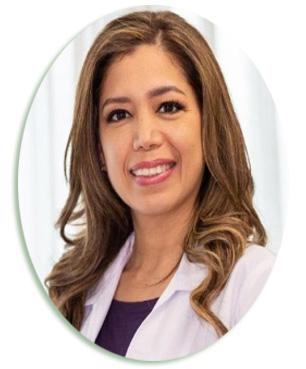 DRA. LYNDA FERNÁNDEZ LEÓN
