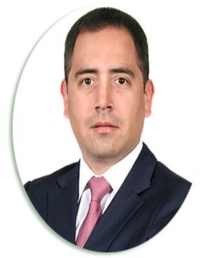 DR. ALFREDO TERÁN TEJADA