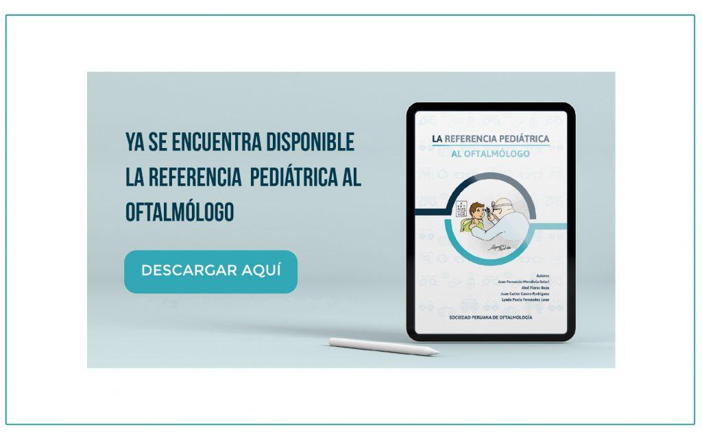 REFERENCIA PEDIATRICA AL OFTALMOLOGO-Feb 2021