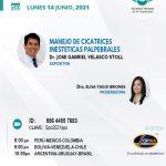 SESIÓN ONLINE CAPÍTULO DE OCULOPLÁSTICA – JUNIO2021