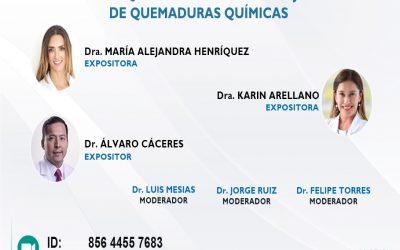 SESIÓN CONJUNTA CAPÍTULO DE CÓRNEA, CATARATA Y CIRUGÍA REFRACTIVA – SET2021