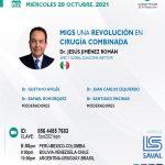 SESIÓN ONLINE CAPÍTULO PERUANO DE GLAUCOMA – OCT2021